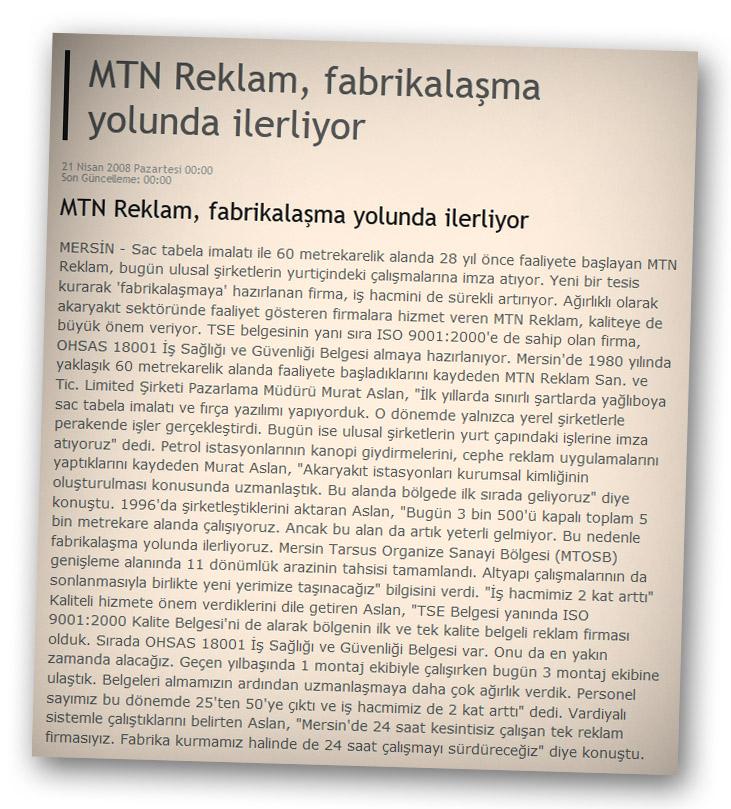 MTN HABER1