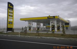 Öz Adıyaman Petrol – Aksaray